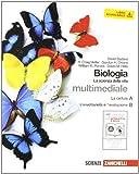 biologia. la scienza della vita. a+b. con interactive e-book. con espansuione online. per le scuole superiori. con cd-rom