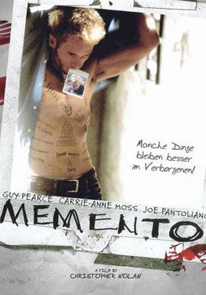 Memento [dt./OV]