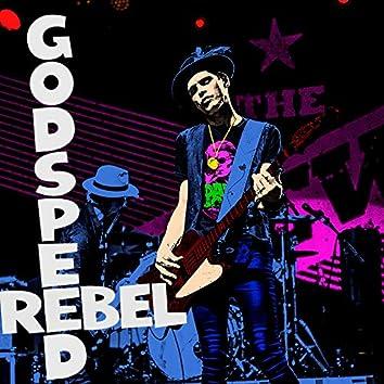 God Speed Rebel