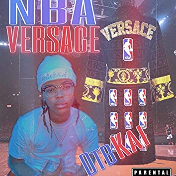NBA Versace