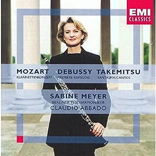 berlin philharmonic clarinet