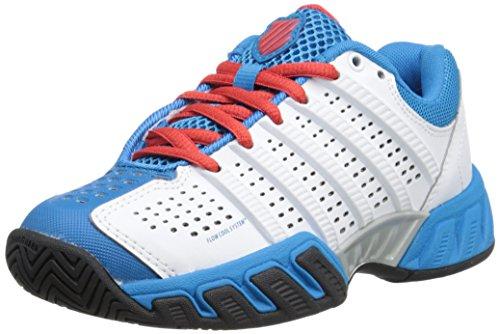 K-Swiss K-Swiss Sneaker Ks Bigshot Light 2.5 weiß/blau EU 37.5