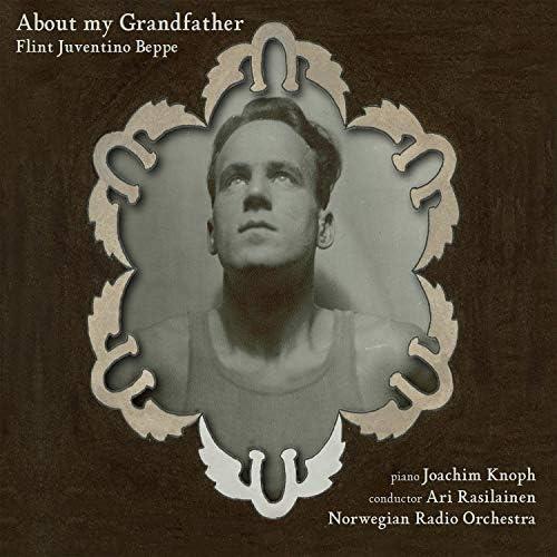 Joachim Knoph, Norwegian Radio Orchestra & Ari Rasilainen
