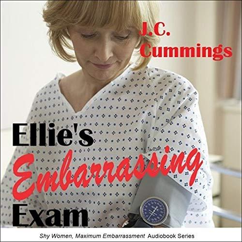 Page de couverture de Ellie's Embarrassing Exam