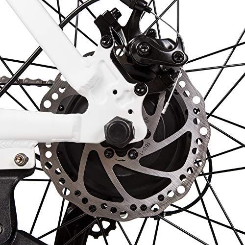 """51Oj0B+darL Ecotric Electric Mountain Bike 26"""" with 500W Motor"""