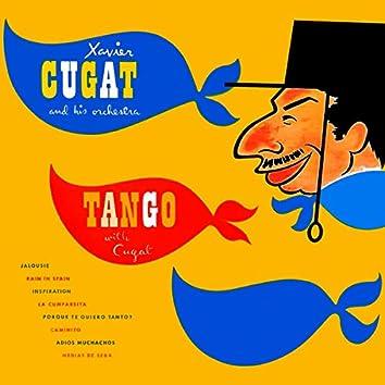 Tango with Cugat