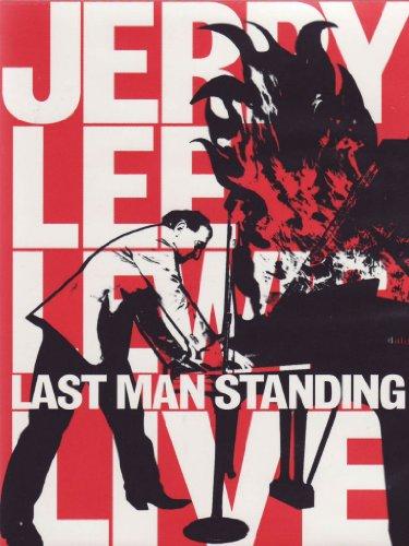 Jerry Lee Lewis - Last Man Standing Live