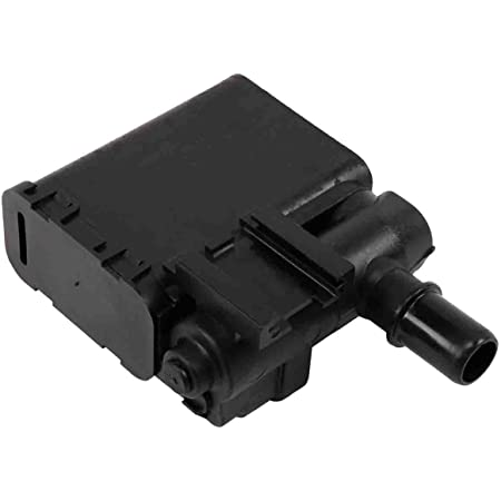 Details about  /For Chevrolet K2500 Vapor Canister Vent Solenoid Connector AC Delco 15314CQ