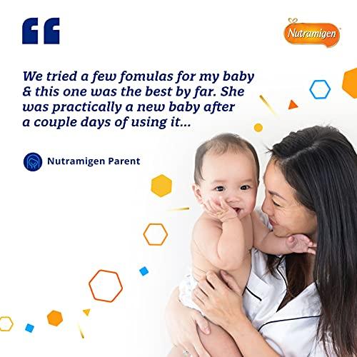 Enfamil Nutramigen Infant Formula, Hypoallergenic and Lactose Free...