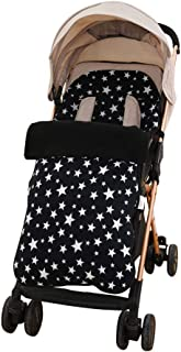 Newborns Swaddle Blanket Infant Star Swaddle Wrap Warm Stroller Wrap Baby Sleeping Sack for Baby Boys Girls 0-12 Months Zhhlaixing