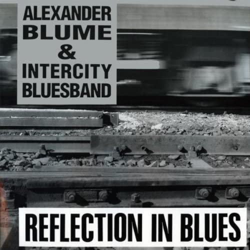 Intercity Bluesband, Alexander Blume