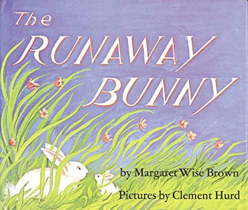 The Runaway Bunny (English Edition)
