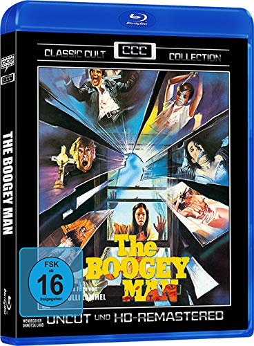 The Boogey Man - Classic Cult Edition [Blu-ray]