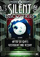 Silent Discoveries [DVD] [Import]