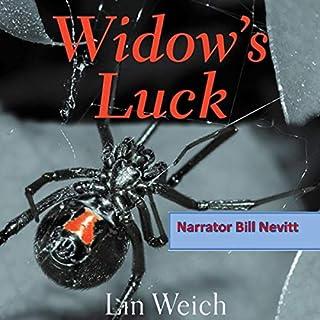 Widow's Luck cover art