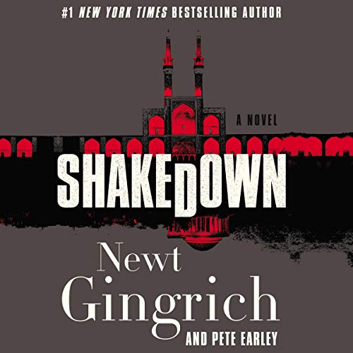 Shakedown: A Novel cover art