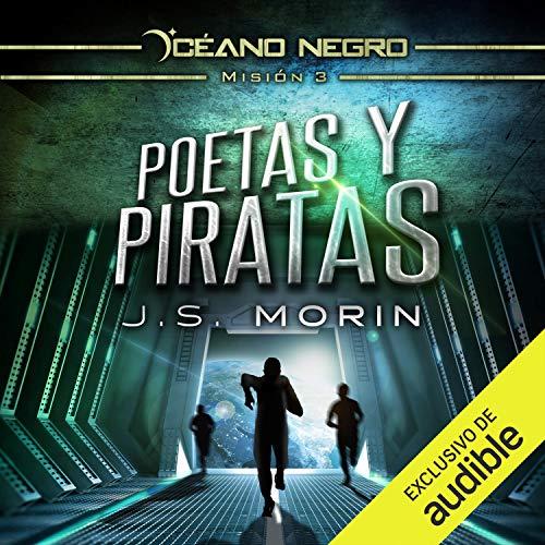 Couverture de Poetas y Piratas (Narración en Castellano) [Poets and Pirates (Narration in Castilian)]