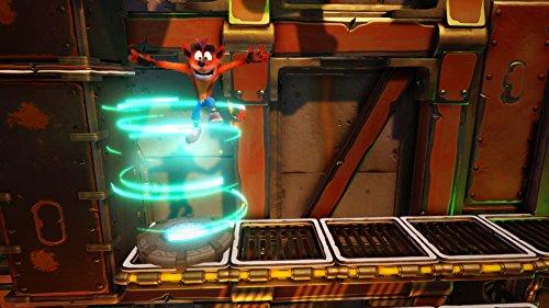Crash Bandicoot N.Sane Trilogy – [PlayStation 4] - 2