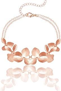 linnea flower jewelry