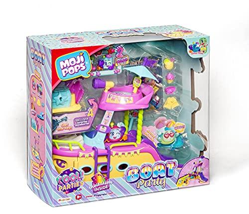 Magic Box- MojiPops, Multicolor (MagicBox PMPSP112IN30)