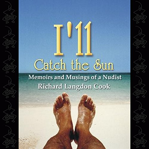 I'll Catch the Sun audiobook cover art