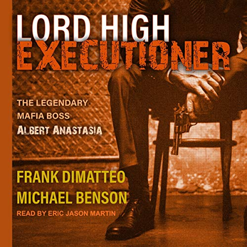 Lord High Executioner Titelbild