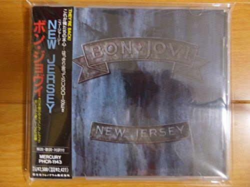 New Jersey-Jap-1 Titre En Plus-