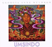 Umsindo by Georgia Anne Muldrow (2009-07-28)