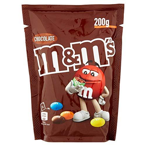 M & M' s Choco 200G Set