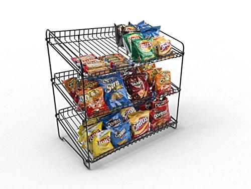 display rack for countertop - 4