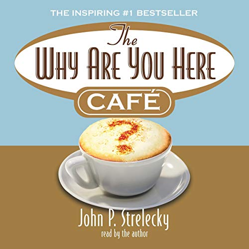 The Why Are You Here Cafe Titelbild
