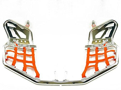 Verzendbaar reserveonderdeel voor/compatibel met Yamaha YFZ 350 Banshee oranje