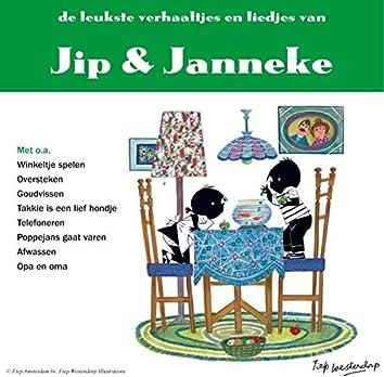De leukste liedjes en verhaaltjes van Jip en Janneke Deel 2