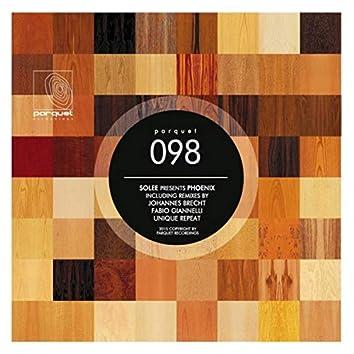 Phoenix (Remixes)