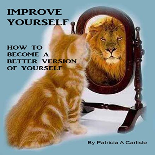 Couverture de Improve Yourself