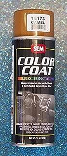 SEM Camel Color Coat 15173