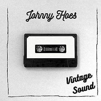 Johnny Hoes - Vintage Sound