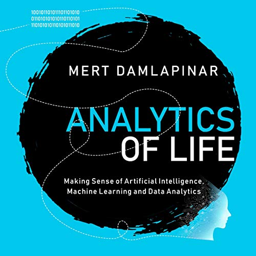 Analytics of Life cover art
