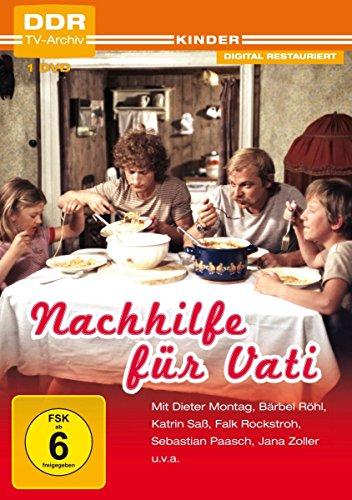 Nachhilfe für Vati (DDR TV-Archiv)