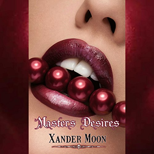 Masters Desires audiobook cover art