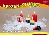 Creato Kerzengieß Set Jumbo, 10 Formen 45-93 mm