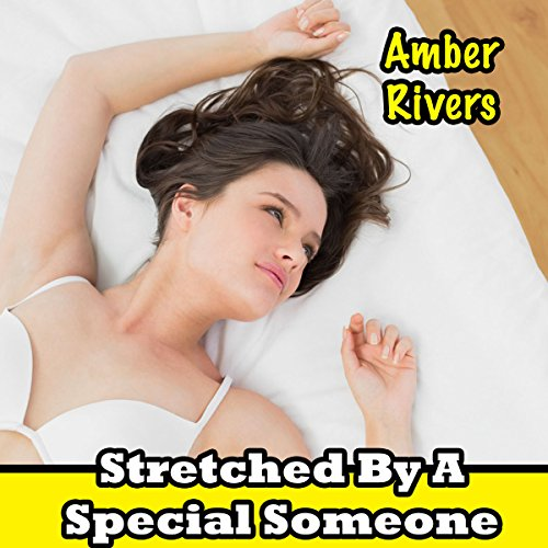 Stretched by a Special Someone audiobook cover art