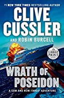 Wrath of Poseidon (A Sam and Remi Fargo Adventure)