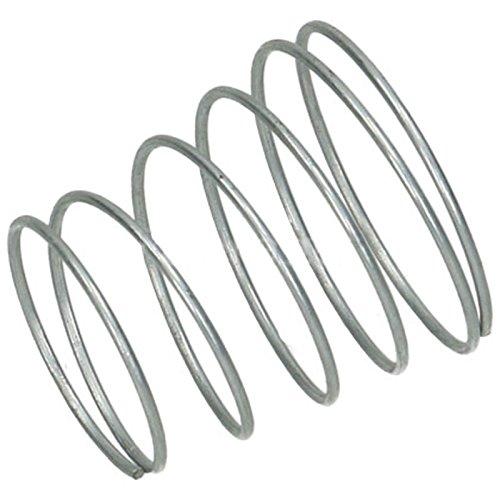 Spares2go knob Disc Spring for Cookworks Cbes fornello/forno