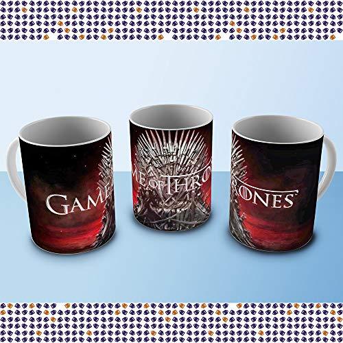 Caneca Game Of Thrones 31