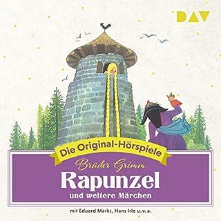 Rapunzel und weitere Märchen                   Autor:                                                                                                                                 Jacob Grimm,                                                                                        Wilhelm Grimm                               Sprecher:                                                                                                                                 Eduard Marks,                                                                                        Helmut Irle                      Spieldauer: 1 Std. und 16 Min.     1 Bewertung     Gesamt 5,0