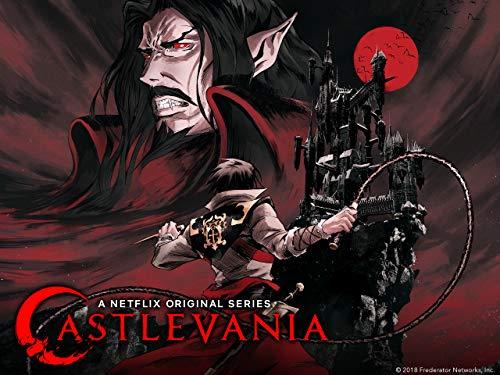 Castlevania Season 1