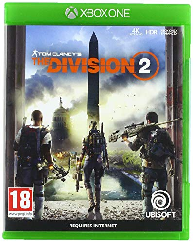 Tom Clancy'S The Division 2 Xbox1- Xbox One