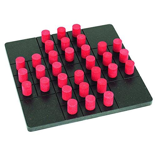 Goki- Juegos De Cartas Solitario, Multicolor (2041501)