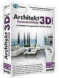Avanquest Architekt 3D X8 Innenarchitekt - Software de diseño automatizado (CAD) (Alemán, PC, 1GHz Intel Pentium, 512 MB, 4500 MB, DVD-ROM)
